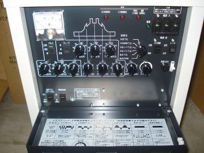 画像1: Panasonicツインインバータ制御交直兼用TIG溶接機 (本体のみ)