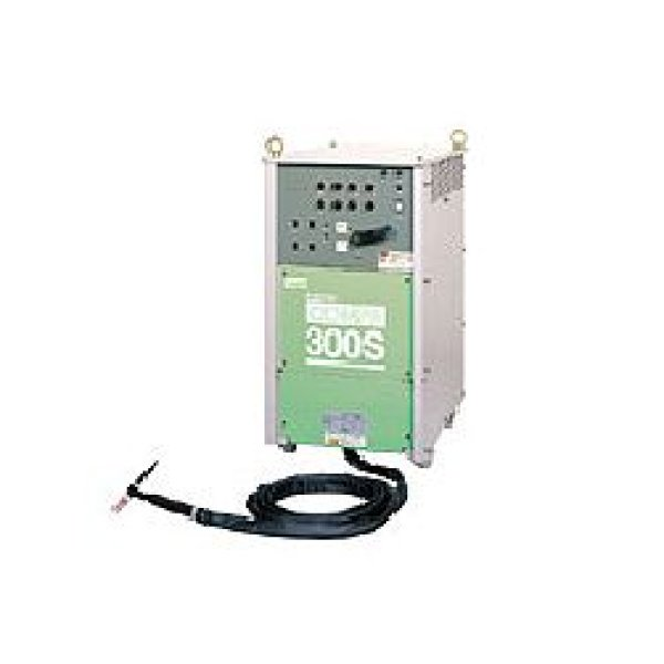 画像1: 【予約注文】ダイヘン・IC・サイリスタ制御式交直両用TIG溶接機   (1)