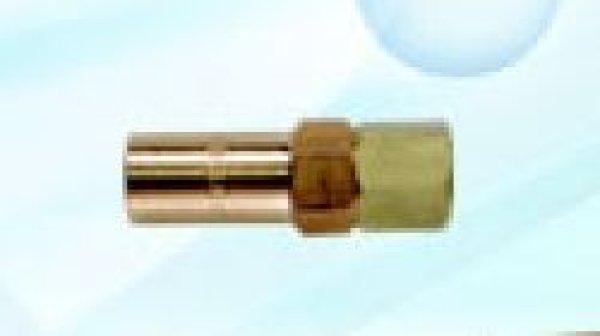 画像1: 酸素・プロパン用1号集中加熱器火口 (1)