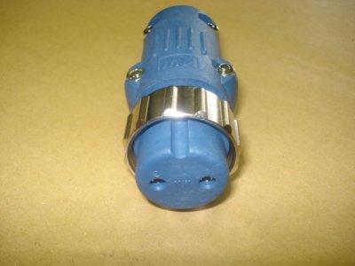 画像1: Panasonic/ダイヘン用 押しボタン式トーチスイッチケーブル (メタルコンセント2Pメス穴付プラグ付)