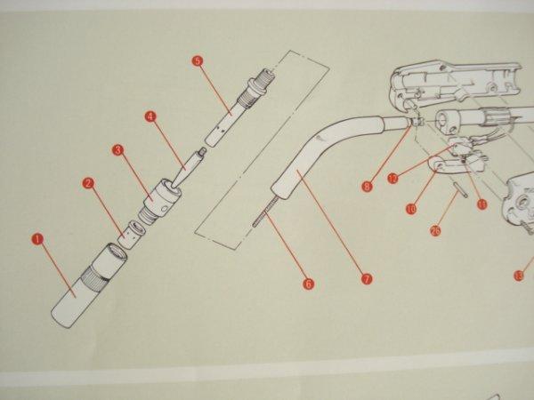 画像1: トーキン CSチップボディA 2本セット (1)