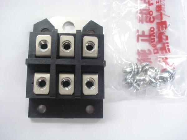 画像1: デンヨー ACX140SS用整流器 (1)