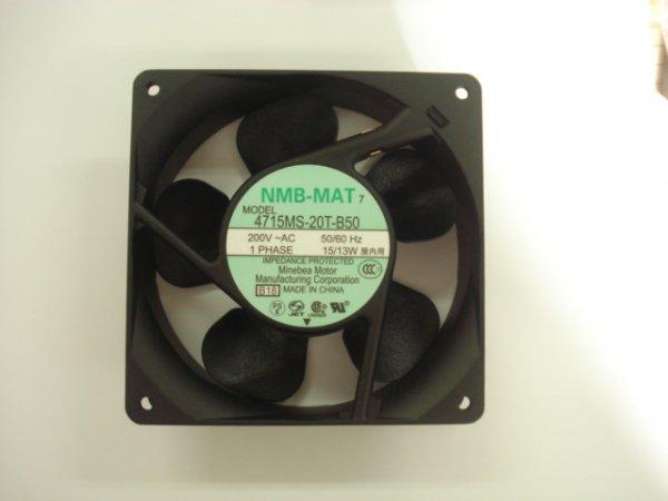 画像1: ダイヘンBS300M-4用冷却ファン (1)