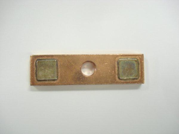 画像1: ダイヘン純正250-300A溶接機用可動接点 (1)