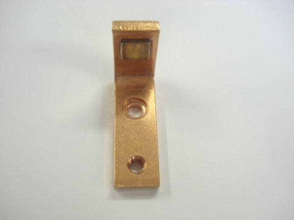 画像1: ダイヘン純正250-300A溶接機用固定接点 (1)