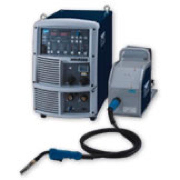 画像1: ダイヘン Welbee Inverter P350 CO2/MAG溶接機 (ウエルビー) (1)
