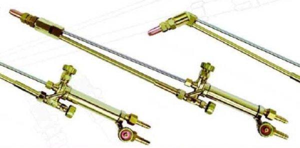 画像1: LP用 直頭式大型A号切断器 阪口製作所 (1)
