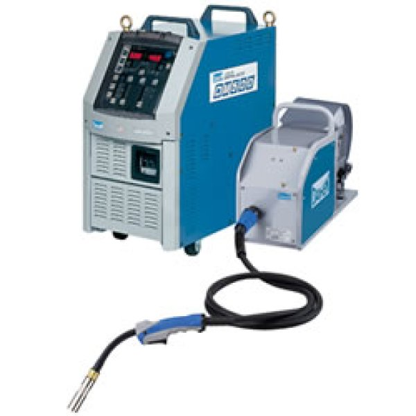 画像1: ダイヘン CO2/MAG溶接機 デジタルオートDM350 一式 (1)