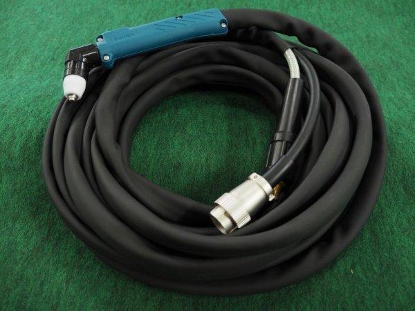 画像1: ダイヘン M-3500(CII)用エアープラズマ切断トーチ  (1)