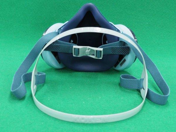 取替え式防じんマスク サカヰ式  7121R-03                                        [興研]