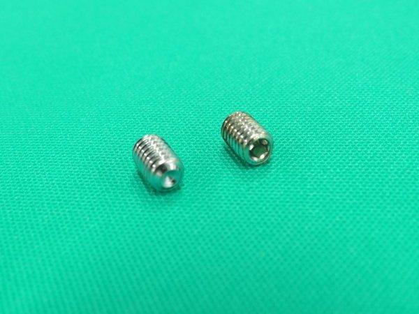 画像1: ケーブルジョイントJA300用他電線接続用ネジ (1)