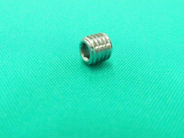 画像1: NK形ケーブルジョイント 電線接続用締付ネジ (1)