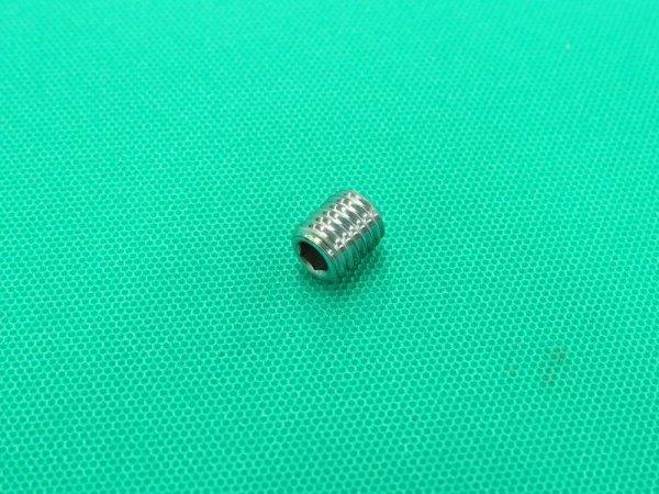 画像1: ケーブルジョイントJB500N/アースクリップEB300用電線接続用ネジ (1)