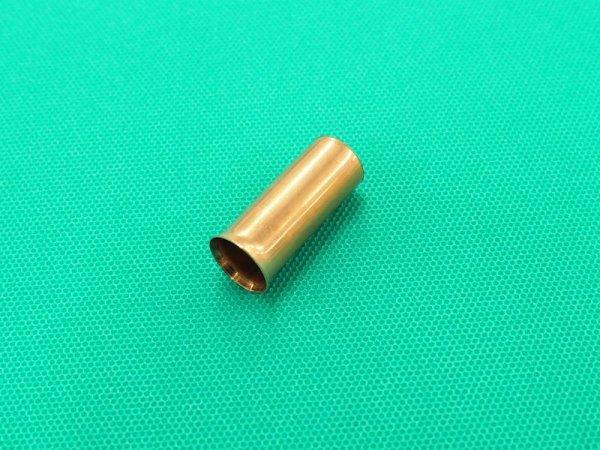 画像1: 電線接続用銅管 ケーブルジョイントJB500N用 (1)