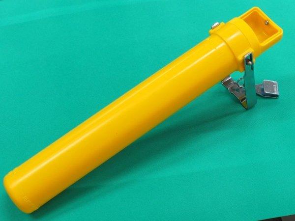 画像1: 溶接棒携帯用ケース・ワーカー (1)