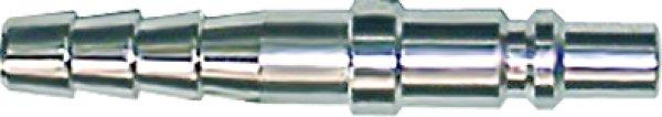 画像1: ホース中間用ユポロック プラグ HP-2  可燃ガス用 (1)