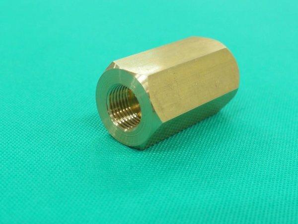 画像1: エクセル 200〜150Aパワーケーブル延長変換用ソケットアダプター (1)