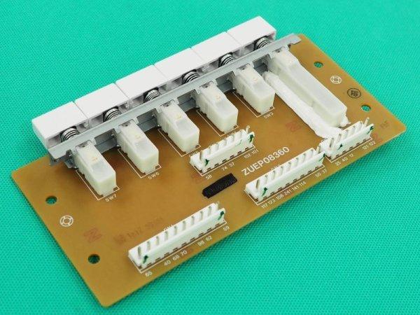画像1: Panasonic スイッチプリント基板 TWSP-4型専用 (1)