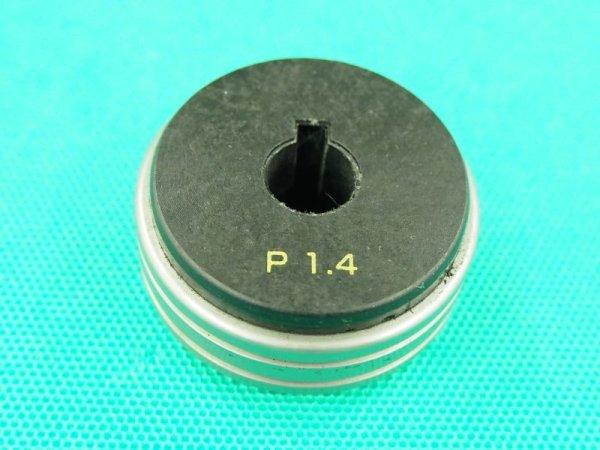 画像1: Panasonic フィードローラー 1.4-1.4mm (1)