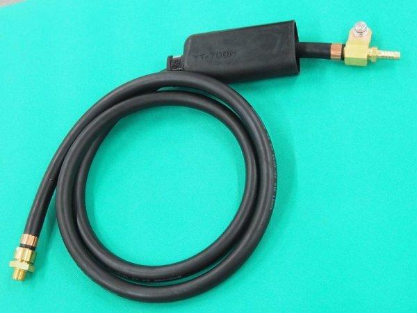 画像1: Panasonicガウジングトーチ YT-700N用 ケーブル組立品 (1)