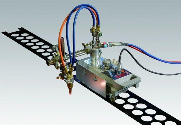 画像1: 自動直線切断機 IK-12 max3用 (1)