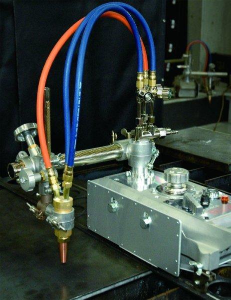 画像1: 自動直線切断機 IK-12 max3標準型 (1)