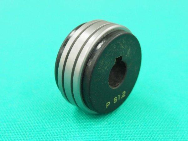画像1: Panasonic SUSフィードローラー 1.2-1.2mm (1)