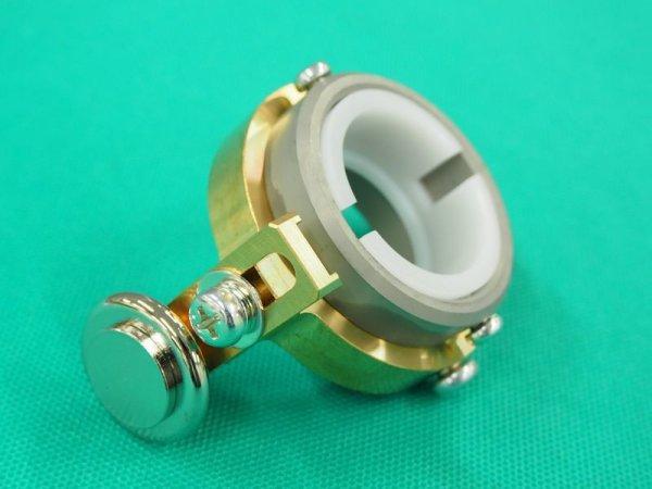 画像1: Panasonic 3型切断トーチ用片輪アダプター (1)