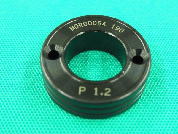 画像1: Panasonic フルデジタルCO2溶接機用フィードローラー  (1)
