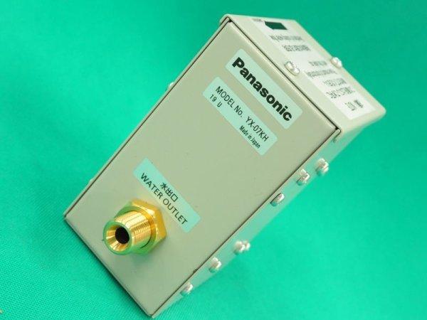 画像1: Panasonic 冷却水装置用外付タイプ流量スイッチアダプター (1)