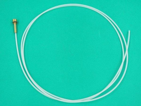 画像1: Panasonic 硬質アルミ用トーチ用樹脂ライナー0.8mmx2m  (1)