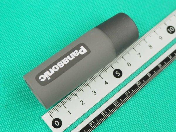 画像1: Panasonic CO2セラミックノズル S2 350A用テーパー (1)