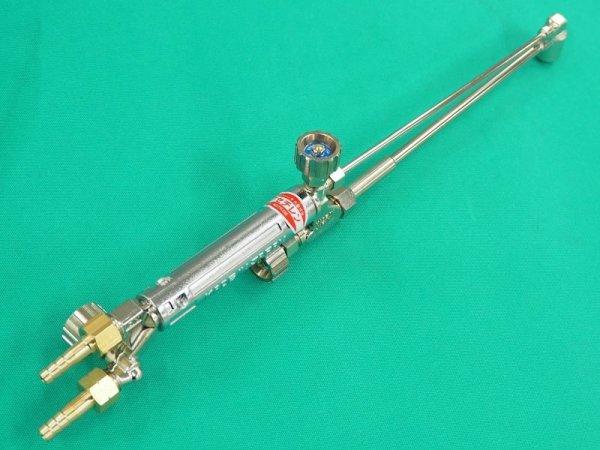 画像1: NEO(ネオ)型中型切断器(1形1号) ( 火口なし) (1)