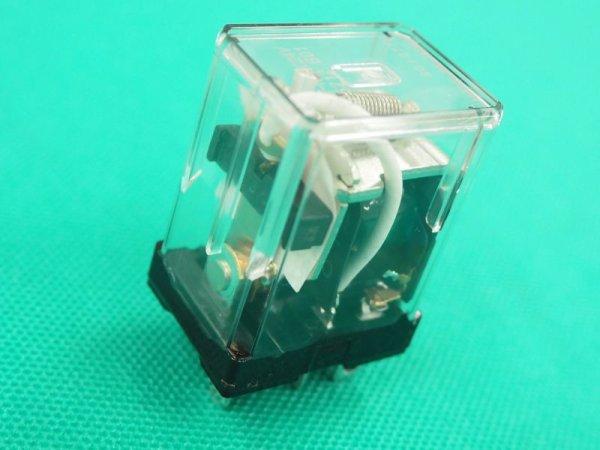 画像1: Panasonic CO2/MAG溶接機ミニ160SL7用リレー (1)
