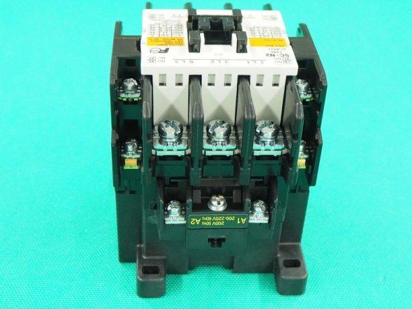 画像1: Panasonic半自動溶接機用マグネットスイッチ (1)