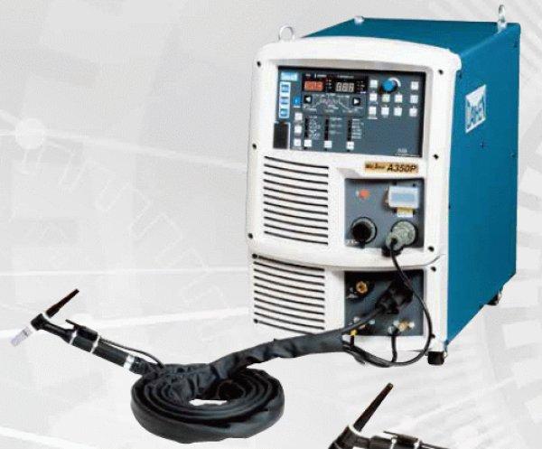画像1: ダイヘン デジタルインバータ制御式 交直両用パルスTIG溶接機 (1)
