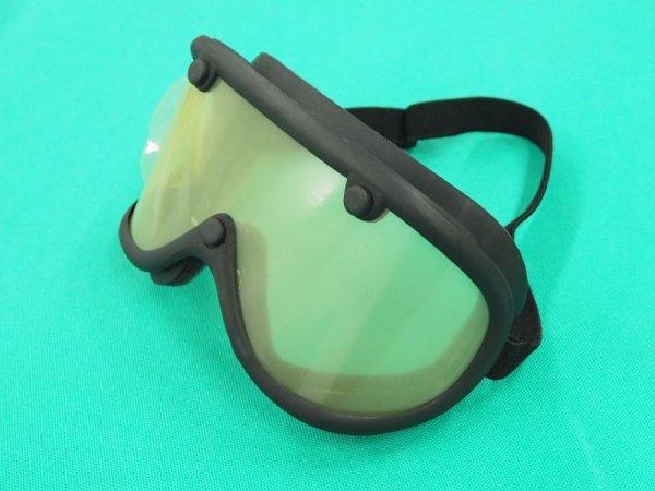 画像1: フォグレス(黒紐)G1型一眼防塵 HD入 (1)