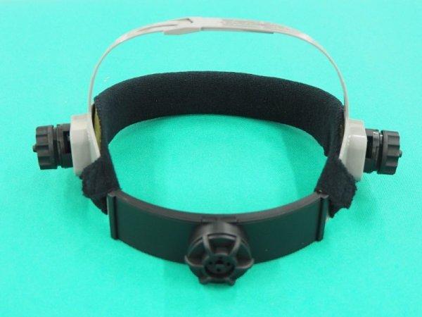 画像1: イクラ液晶面用ヘッドバンド IS-RG25X4用 (1)
