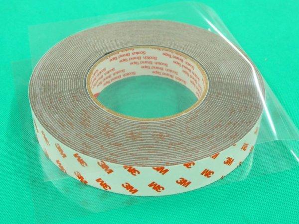 画像1: 3M VHB アクリルフォーム構造用接合テープ (1)