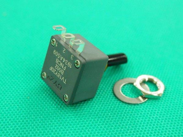 画像1: Panasonic CO2溶接機クレータ電流ボリューム (1)