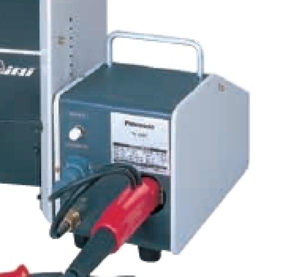 画像1: Panasonic・160SL アルミ用 送給装置  (1)