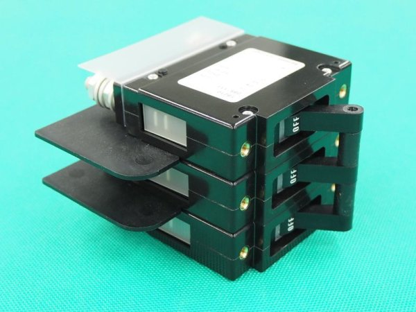 画像1: Panasonic フルデジタルTIG 500BP4用他電源スイッチ (1)