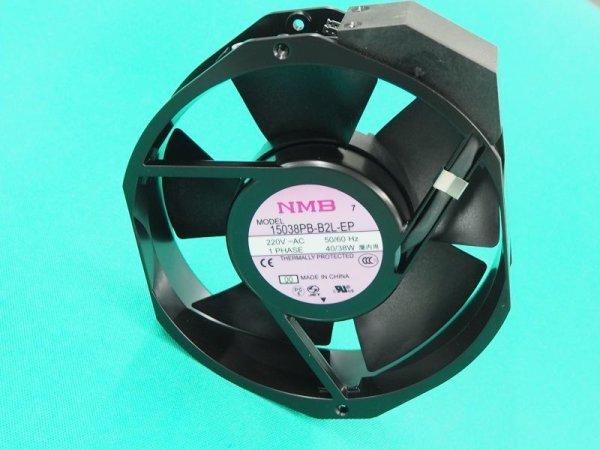 画像1: 日立半自動溶接機200A DT-CS2 用冷却ファン ミネベア (1)