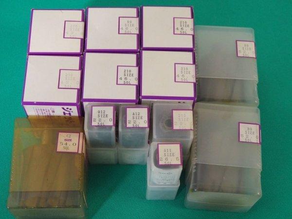 画像1: 在庫一掃品(数量・サイズ限定) ジェットブローチ50L (1)