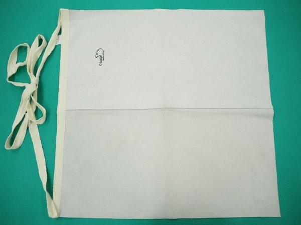 画像1: 床皮腰前掛 (1)