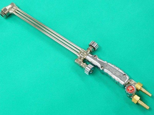 画像1: 千代田精機 中圧式 ストロング-25+切断器(3形2号) 3段当り (1)