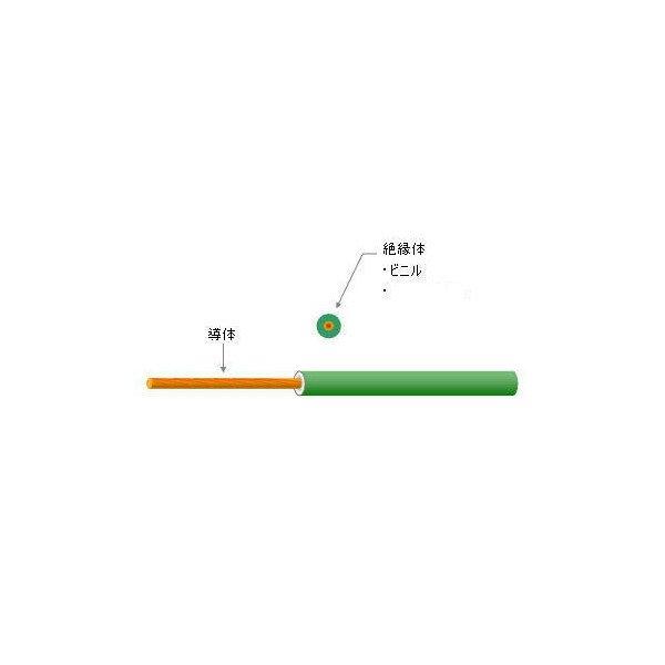 画像1: ボディアース用IV線  (1)