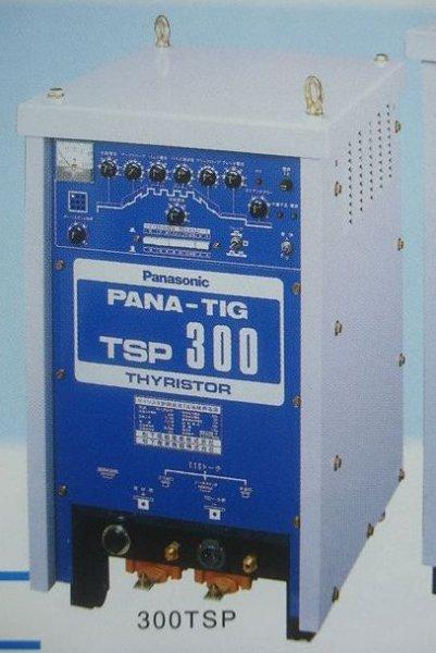 画像1: Panasonic IC制御直流パルスTIG溶接機 (1)