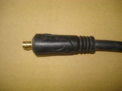 画像1: DINSEディンゼ大型オス/K19メスねじ込み型変換アダプター
