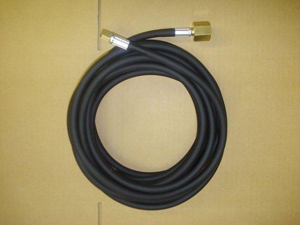 画像1: 【WELDTEC】 WT-20/24W用水冷パワーケーブル (1)